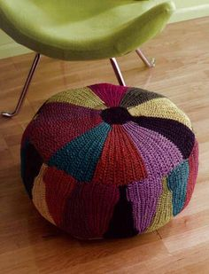 Picture of Crochet in Color
