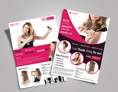 Private Clinic Flyer Template  Designpex  Free Download  Psd