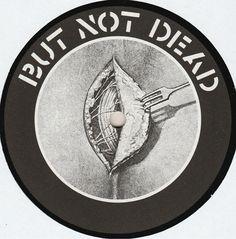 画像 Crass - Christ - The Album / Well Forked - But Not Dead