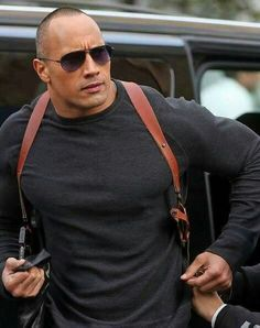 Dwayne Johnson (The Rock) The Rock Dwayne Johnson, Rock Johnson, Dwayne The Rock, Most Beautiful Man, Beautiful People, Gorgeous Men, The Rock Movies, Chocolate Men, The Other Guys