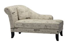 Tracked this down, finally: Bella House furniture. WANT!