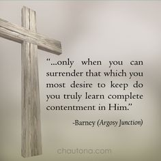 Argosy Junction: where a desire for godliness drives one family from the Lord.