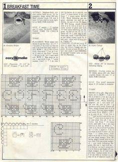 Decorative Crochet Magazines 17 - Gitte Andersen - Álbumes web de Picasa