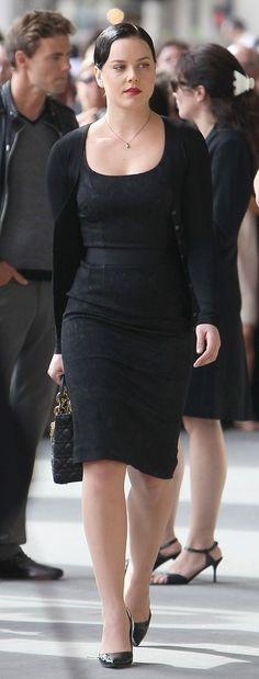 Abbie Cornish in W./E. #Australia #celebrities #AbbieCornish Australian celebrity Abbie Cornish loves http://www.kangafashion.com