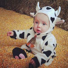 22 disfraces de Halloween para bebés | Blog de BabyCenter