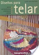 Disenos para telar / Loom Designs Weaving Projects, Loom Weaving, Weaving Techniques, Textiles, Wall Tapestry, Ravelry, Projects To Try, Wall Art, Books