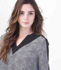 Blusas e Camisetas: Moda Feminina - Lojas Renner
