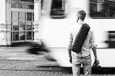 Urban Quiver by Blackstone Bags