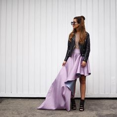 Third day of #fashionweek wearing @pinkmagnoliaofficial and @brantanostyle heels.  #mbfwmx #brantanofrontrow