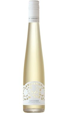Longview Epitome Late Harvest Riesling 2018 Adelaide Hills 375ml - 12 Bottles Low Alcohol Wine, Alcohol Content, Grape Juice, Wine Tasting, White Wine, Wines, Latte, Harvest, Bottles