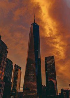 [ Yellow New York City ]