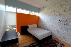 Dwell Modern San Diego #1: Munson Residence | mid-century modern remodel