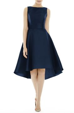 New Alfred Sung High Low Cocktail Dress womens dresses.   208   topoffergoods Fashion 94e754796