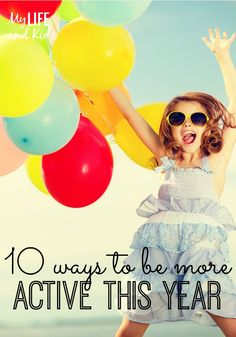 10 simple ways to be