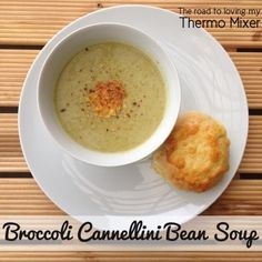 I'm addicted to soup in winter. My favourite soup at the moment is my Bacon and Red Lentil Soup. I'm not sure I can survive the whole of winter eating just it s