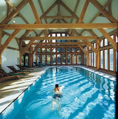 Which are the top hotel spas in Britain? Here's some to get you started