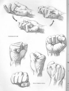 How to draw hands Lovely Nails lovely nails winter garden Feet Drawing, Arm Drawing, Hand Drawing Reference, Human Anatomy Drawing, Gesture Drawing, Anatomy Art, Life Drawing, Drawing Hands, Drawing Fist