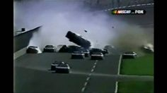 The Crashes that have Changed Nascar
