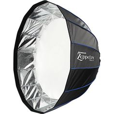 """Wescott Zeppelin 47"""" Deep Parabolic Softbox (119.3 cm) *** Click on the image for additional details."""