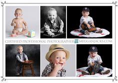 Birthday Boy! Braxten is One! - Phoenix & Scottsdale Professional Photographer