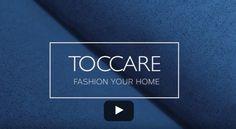 Ako to funguje - Nová kolekcia látok Toccare Nova
