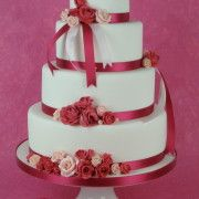 Wedding Cakes - Langs of London - Fine Cakes for All Occasions