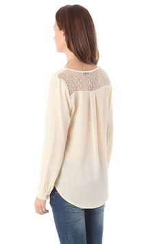 blusas para damas elegantes modelos de blusas en chifon