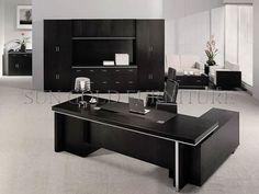 Het hoogwaardige Moderne Bureau van het Kantoormeubilair (Sz-OD332)