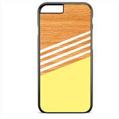 Wood Color TATUM-12038 Apple Phonecase Cover For Iphone SE Case