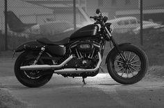 Dream Bike HD iron 883