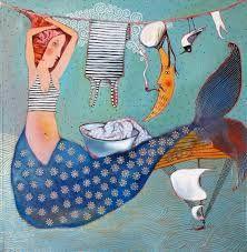 Resultado de imagen de anna silivonchik paintings