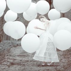 The White Dream/ Anka Zhuravleva