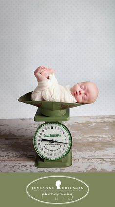 would love to do something similar with the old vintage scale from Jasons grandparents