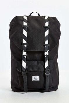Herschel Supply Co. Little America Weather Backpack 22 x 12 x 7