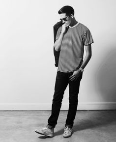 g-eazy... Everything on point