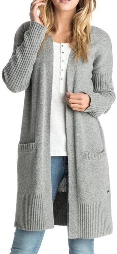 Roxy Early Riser Cardigan