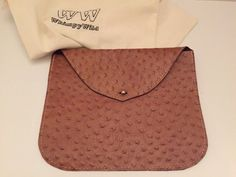 Ipad Sleeve, mini ipad leather cover, stylish leather mini iPad cover, leather iPad cover