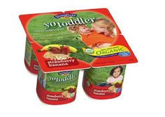 NEW YoToddler Yogurt Coupn | $1.28 at Walmart