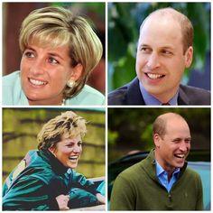 Royal Princess, Princess Of Wales, Princess Diana, Prinz William, Queen Birthday, British Royal Families, Duke Of Cambridge, British History, Duke And Duchess
