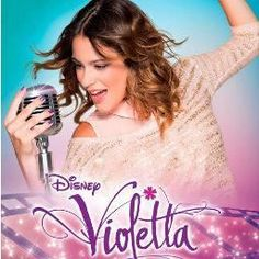 Violetta  nueva   temporada Martina Stoessel hello i love you i would do any thing to see you in real life