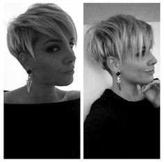 Love this cut!                                                                                                                                                                                 Mehr