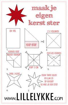 DIY christmas (in Dutch)