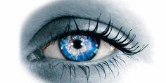Communicatie met je ogen