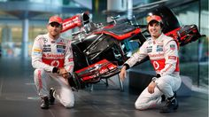 Mclaren F1 team unveiled MP4-28 car for 2013 season with Photo Gallery ~ Autogadget  http://autogadget46.blogspot.in/2013/02/mclaren-f1-team-unveiled-mp4-28-car-for.html