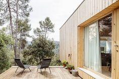 Alventosa Morell Arquitectes, House LLP, Barcelona, Spain