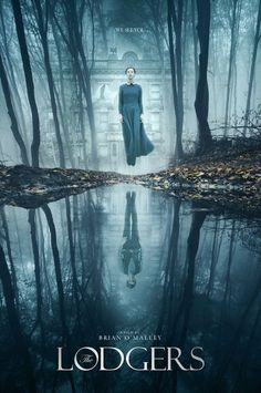 The official poster for THE LODGERS, which premiered at Toronto International Film Festival Cast Bill Milner, Charlotte Vega, David Bradley, Eugene Simon Director Brian O'Malley Imdb Movies, 2018 Movies, New Movies, Movies Online, Movies And Tv Shows, Latest Movies, Comic Movies, Family Movies, Popular Movies