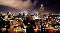 #bangkok State Tower