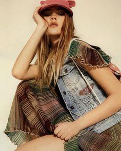 #MMissoni | Jolie Magazine | Spring-Summer 17
