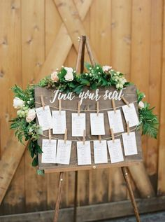 Find Your Seat Handcrafted Wedding Sign // Handpainted Wedding Seating Sign // Seating Chart Sign Find Your Seat Handcrafted Wedding Sign // Handpainted Wedding Seating Plan Wedding, Wedding Table, Diy Wedding, Rustic Wedding, Seating Plans, Wedding Ideas, Wedding Favors, Dream Wedding, Church Wedding