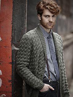 Neat Tailored Jacket